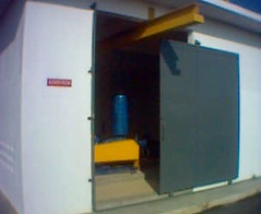 blower room