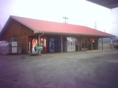 Dry Hollow, TNa