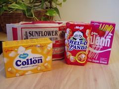 Mmmm, Cream Collon!