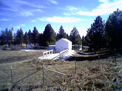 Testbed inteferometer