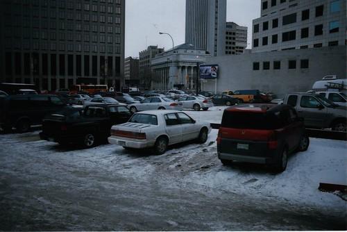 td parking 2