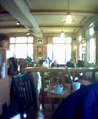 Vermont coffe house