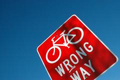 wrong way | by limonada