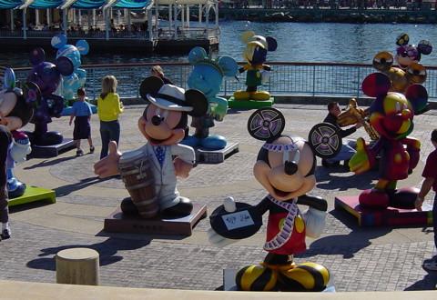 Lots O' Mickeys