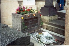 Morrison Grave 3