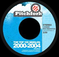 pitchfork top 100