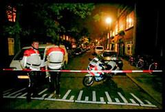 September 26, Bucheliusstraat in Utecht