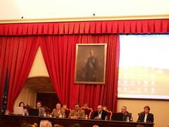 Science shop conference @ Sevilla Univ.