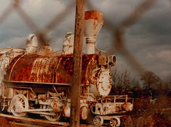 Death Train: Kombinat Flickr Image Library
