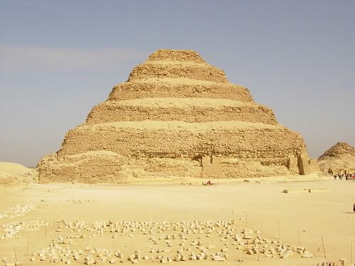 Saqqara 069 | by haramlik