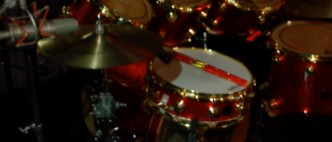 My Drums and my Sticks