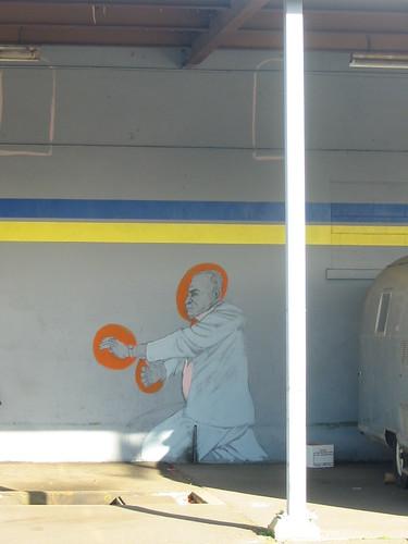 Kelley tire graffiti 5