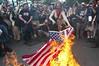 Flag Burners