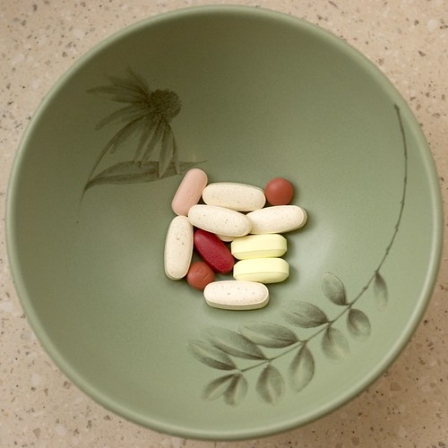 Bowl of pills | by rselph