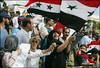 Iraqis Celebrate