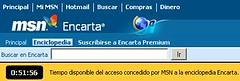 Cuenta Atrás Encarta (2)