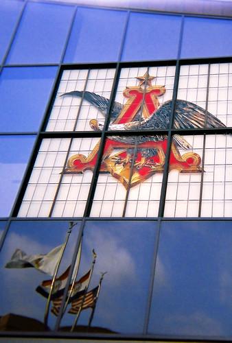 Anheuser-Window