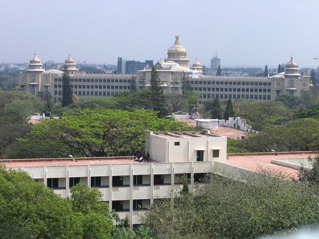 Vidhana Soudha
