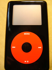 My U2 iPod