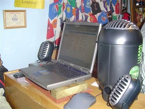 Laptop Setup
