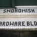 snohomish hardware