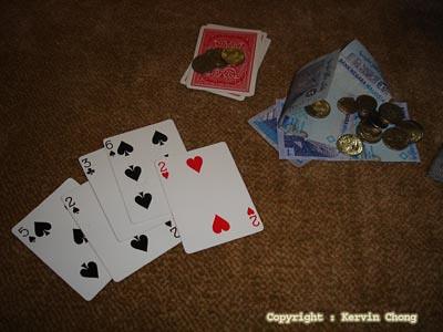 Win-hand