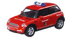 Mini Cooper 'FW Nurnberg'