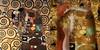 Klimt & Elfen Lied Comparison 1