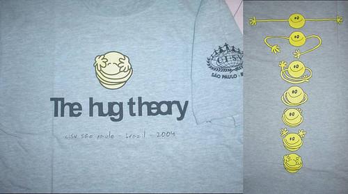 The Hug Theory.