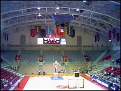The Palestra @ Univ. of Pennsylvania