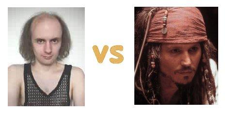 ugly vs.