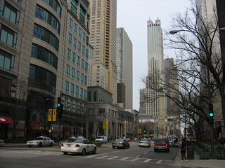 Chicago - Magnificent Mile (I) | by Matthew Anderson