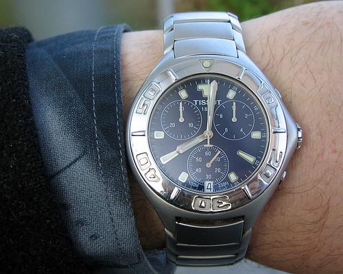 Mijn uurwerk