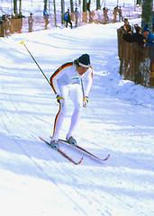German Skier