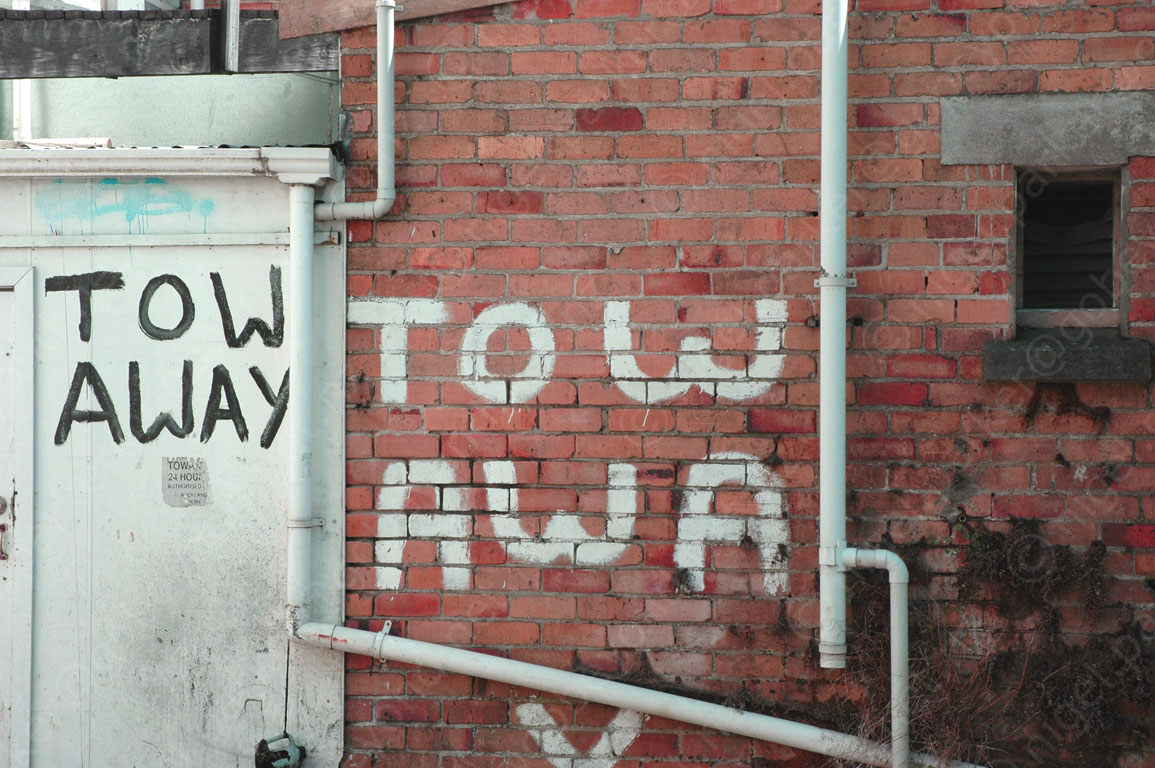 Tow Away