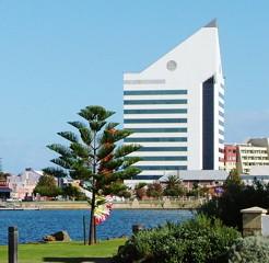 Bunbury Tower - Western Australia
