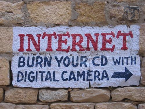 internetsign