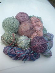 colinette yarns