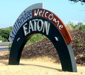 Eaton - Bunbury Western Australia