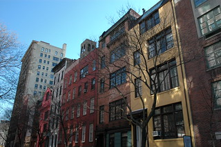 Waverly Place | by biketrouble