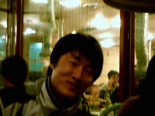 Kim Sa Bo