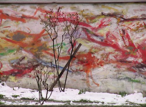 kandinsky winterland