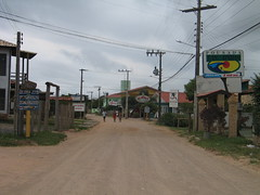 Centro Ferrugem, Brasil