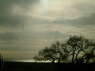 The Bus Ride to Wales