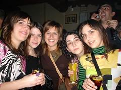 EN EL EDEN_quinteto