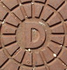 D for Drain