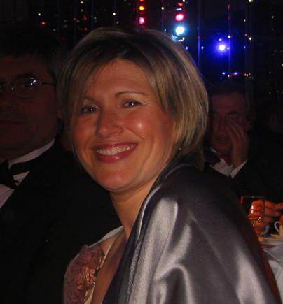 Valerie Lindley