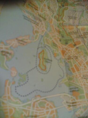 Helsinki ski routes