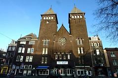 Amsterdam Mosque