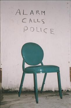 alarm calls police copy